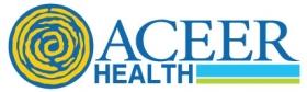 ACEER Health Logo