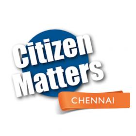 Citizen Matters Logo