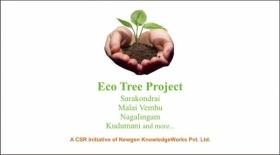 Eco Tree Project Logo