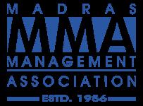 MMA Chennai Logo