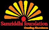 Samriddhi Life Logo