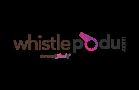 Whistle Podu Black