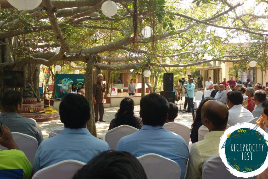 Inaugural Dr. Athreya