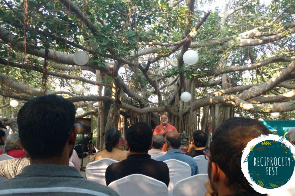 Townhall - Dr. TT Srinath