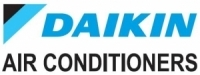 Daikin Airconditioners Logo